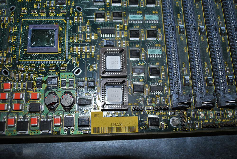 Motorola Atlas 604 - Technology Museum | Higher Intellect Blog