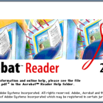 Acrobat Reader 2.1 (Macintosh)