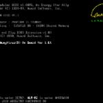 Award Modular BIOS 1999 (DOS)