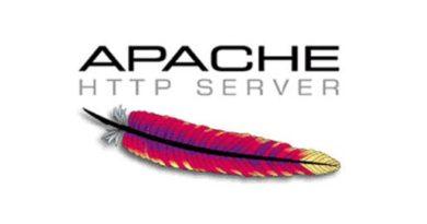 Apache 1.3.12 (OS/2)