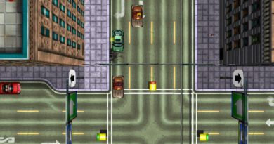 Grand Theft Auto (Windows)