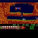 Lemmings CD32 (Amiga)