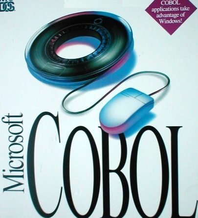 Ms cobol free download - SourceForge