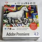 Adobe Premiere 4.2 (Silicon Graphics)