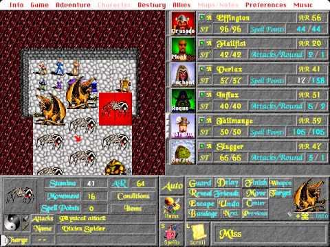 Realmz 7.1.2 (Macintosh)