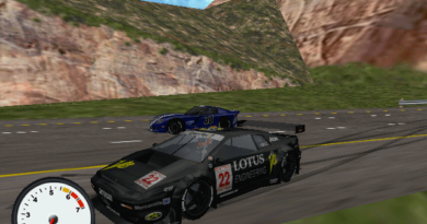 Viper Racing (Windows)