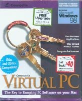 Virtual PC 2.0 (Macintosh)